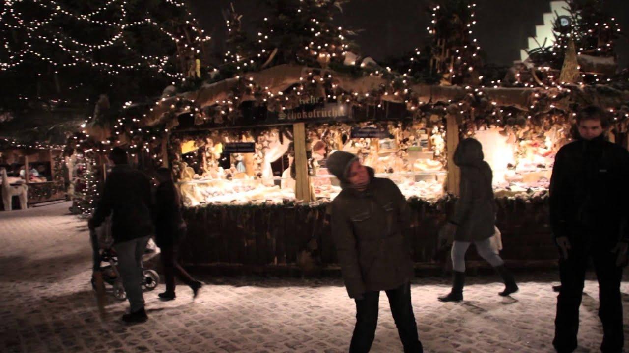 Landau Weihnachtsmarkt.Weihnachtsmarkt In Landau Pfalz Hd
