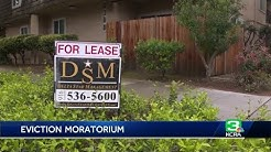 CA eviction pause expires soon. Here's what you should know.
