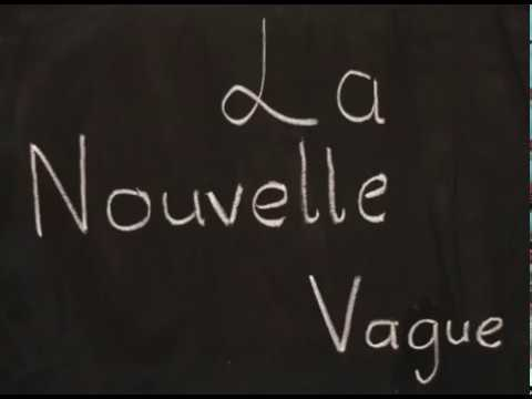 An analysis of the french new wave