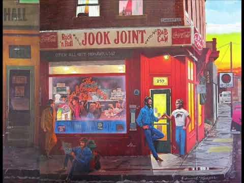 Levon & the Hawks / Honky Tonk