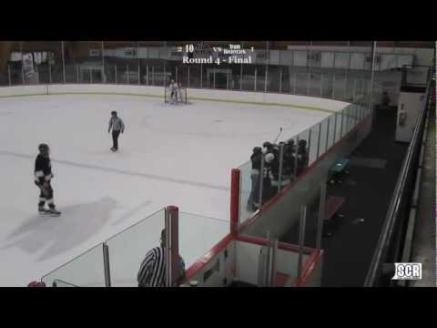 08/03/2011 Anaheim Ice 2011 Spring Championship - Team Rosterczek vs Ten Minute Window (Shootout)