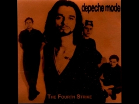 Depeche Mode // 01 Enjoy The Silence (Promo Mix) (4th Strike) [Remixbootleg]
