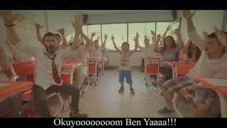 Repeat youtube video LYS Gençliği - La Yine Sınav