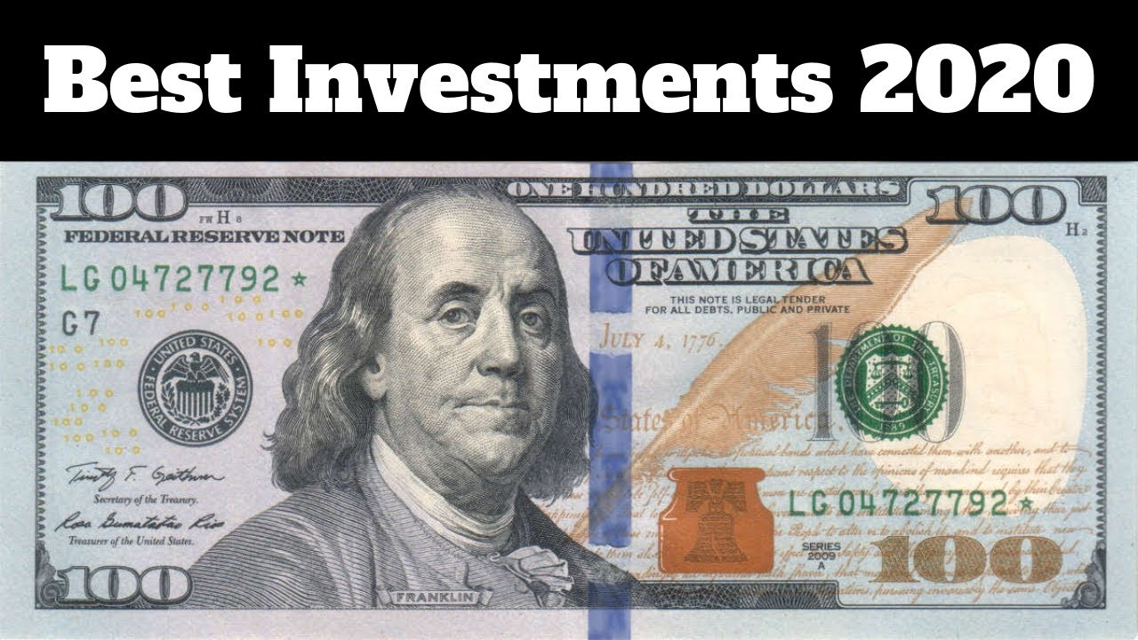 Best Investments For 2020.The 3 Best Investments For Teenagers In 2020