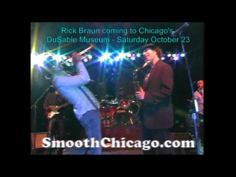 Rick Braun & Boney James - Grazin In The Grass