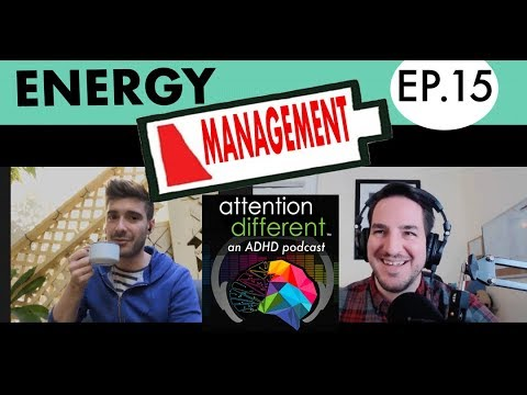 EP 15 - Energy Management