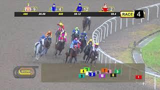 Vidéo de la course PMU PRIX CLASS 5