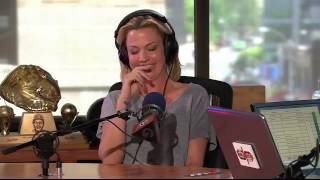 Michelle Beadle on The Dan Patrick Show (Part I) 5/21/13