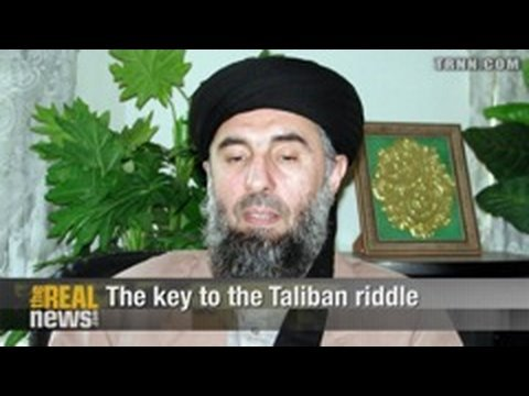 Pepe Escobar: The key to the Taliban riddle