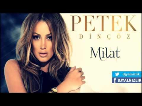 Petek Dinçöz - Havam Yerinde (2013) Yeni Albüm