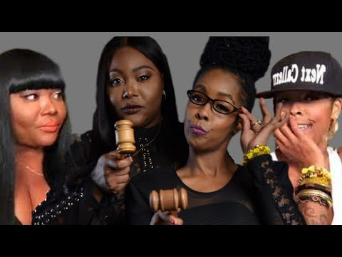 How TS Madison And Khia Turned The Queens Court Into A BIG Hit