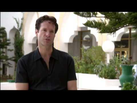 House Of Saddam: Creating A Mini Series HBO