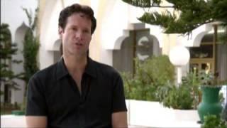House Of Saddam: Creating A Mini Series (HBO)