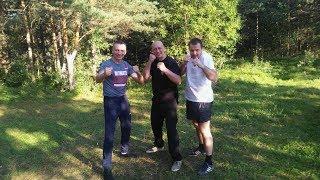 Systema Spetsnaz  Real Hand To hand Combat Self Defense Vadim Starov