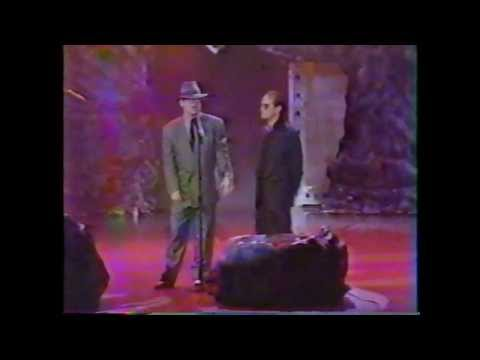 Elton John  Interview with Bernie Taupin 1988