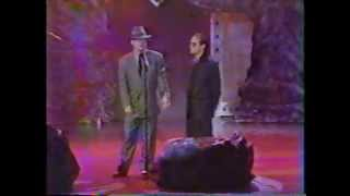 Elton John - Interview with Bernie Taupin 1988