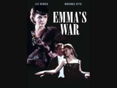 John Williams  Emma's War  End credits