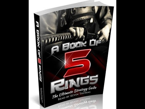 best-audio-version-of-a-book-of-5-rings