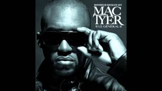 Mac Tyer feat. Booba - Ne Me Parle Pas De Rue (Feat. Booba)