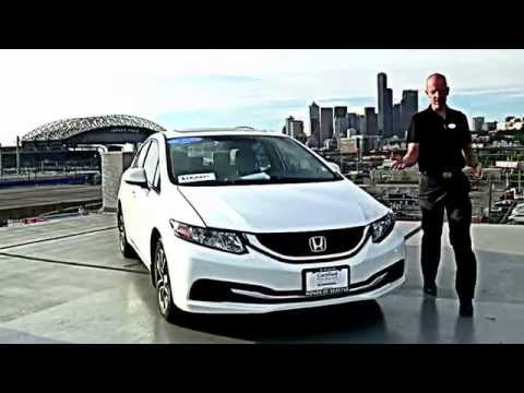 The BEST 2012-2015 Honda Civic review on YouTube!