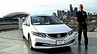 Buying a used  2012-2015 Honda Civic - here's EVERYTHING you need to know