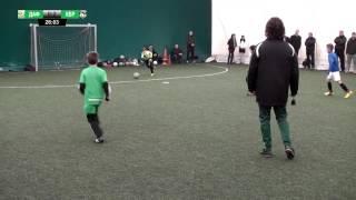 Футбол 6: ДАФ - Костинброд 5:4