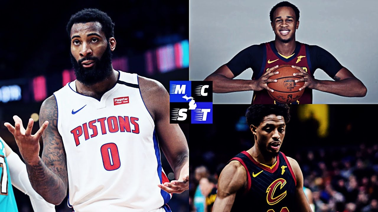 Sources: Cavs near deal for Pistons' Drummond