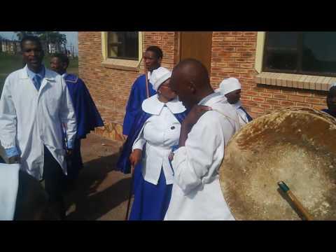 Christian Church in Zion - Masango vuleka