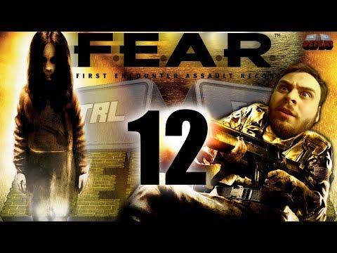 F.E.A.R. - Part 12: I am Lost - Ctrl Alt Defeat