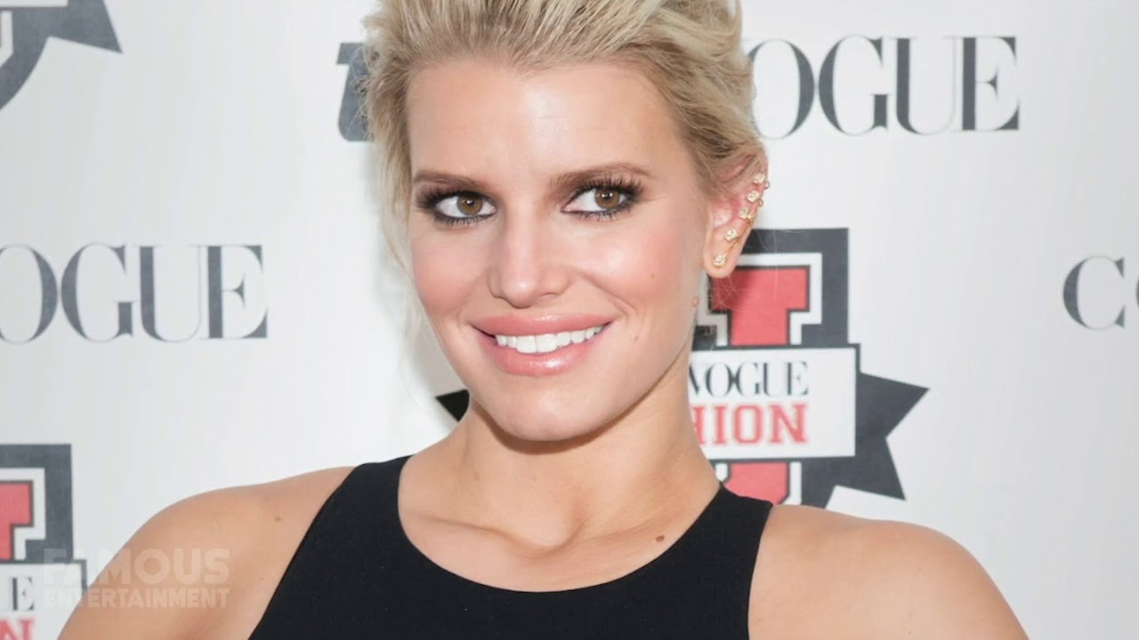 Jessica Simpson's Quarantine Diet and Workout Regimen (Exclusive)