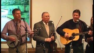 Artworks: The Art of Bluegrass
