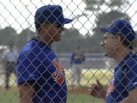 1994 Mets Camp