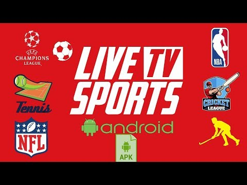 Watch Live Sports Online Free On Android |HD|