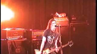Foo Fighters- 11 My Poor Brain Live- 05/02/96 - Hollywood Palladium, Hollywood, CA, United States
