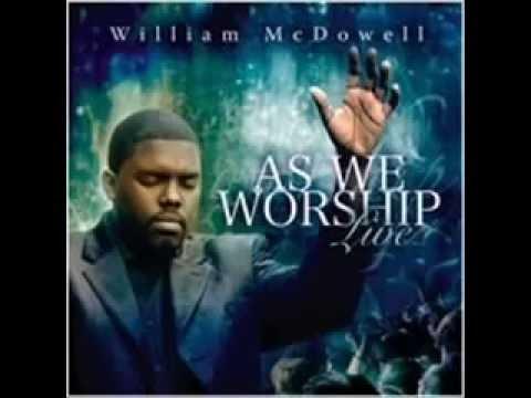 William McDowell   I Give Myself Away