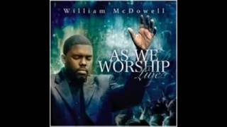 William McDowell   I Give Myself Away