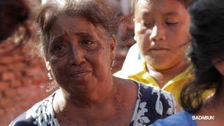 El maldito fraude del terremoto en México