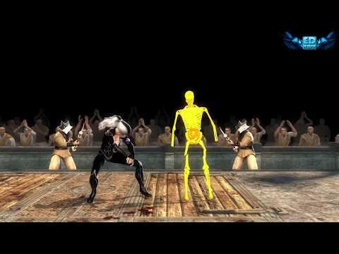 Get Mortal Kombat Komplete Mods Girls Only Part 2 Pictures