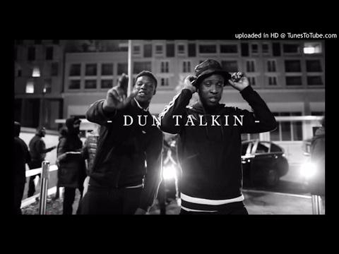 Kojo Funds ft. Fredo Yxng Bane Frisco & JME - Dun Talking (remix)