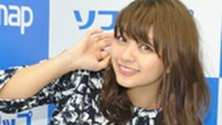 里々佳『with ririka』発売記念イベント/2015.4.11 里々佳 検索動画 8