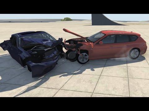 BeamNG.drive - ETK 800 Series