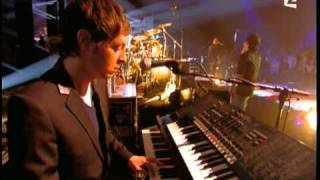 Placebo - Protége Moi (Live at Traffic Musique 2004) HQ