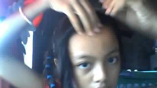 Elsa's coronation day's hair do Thumbnail