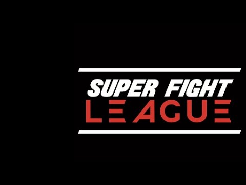 LIVE: Super Fight League | Mumbai Maniacs v/s Gujarat Warriors