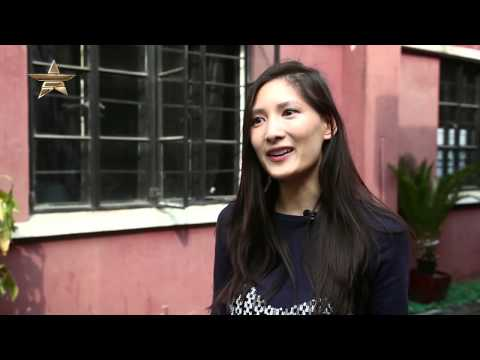 PARK LU The Insider Event Shanghai | What's Haute | Fashion One