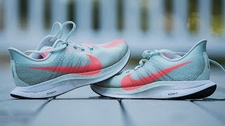 MY ZOOMX PEGASUS 35 TURBO REVIEW