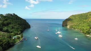 Marigot Bay Resort Spa Marina: Saint Lucia's Desti...