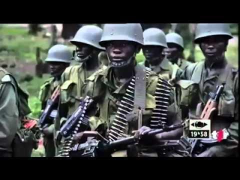 La  R.T.S. (le journal Suisse) parle de la république du Congo Kinshasa.