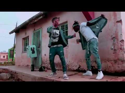 SKRROOZY BOY & VINO NUM6 - ZURPING (OFFICIAL MUSIC VIDEO)