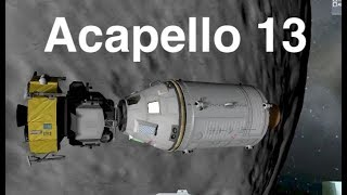 Acapello 13 - Kerbal Space Program
